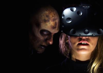 Zombie e realtà virtuale