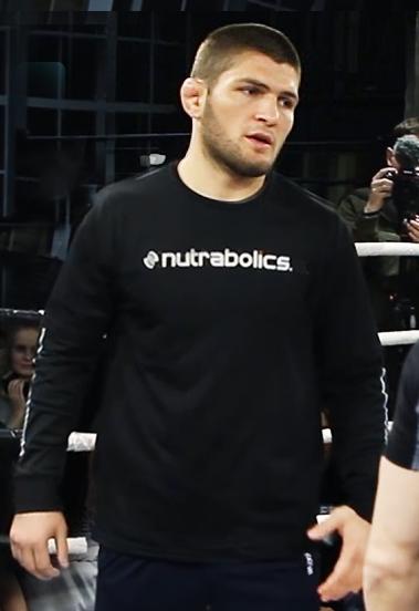 UFC News, Khabib Nurmagomedov news