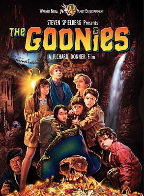 The Goonies Loving San Francisco
