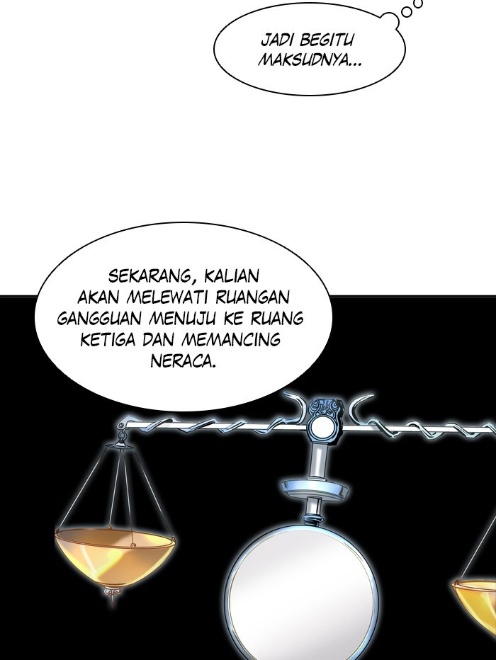 Webtoon Tower Of God Bahasa Indonesia Chapter 379