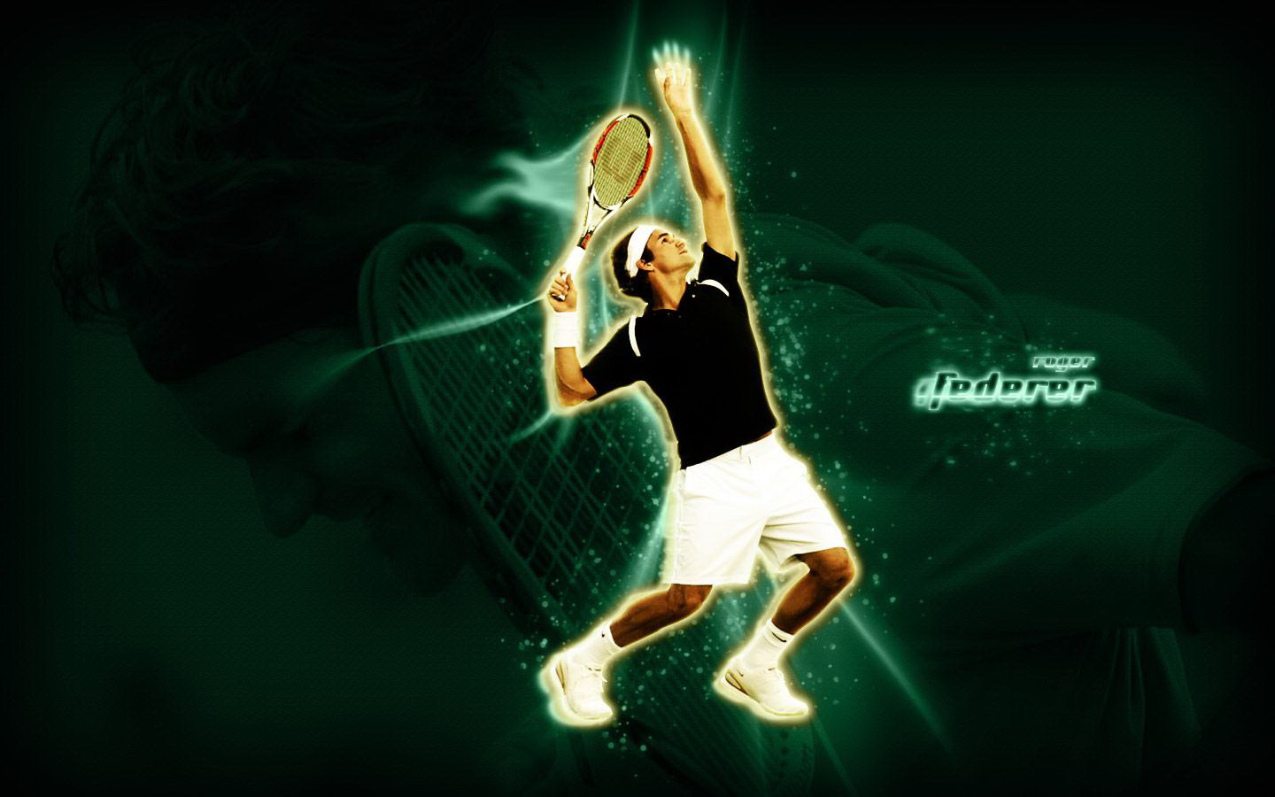 Roger Federer HD Pictures & Wallpapers