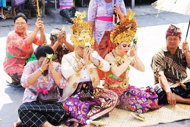 Reasons Why People Like Ubud Palace, Bali