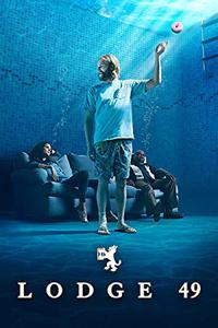 Lodge 49 (Season 1 Episode 1-10) [Dual Audio] (Hindi-English) 720p
