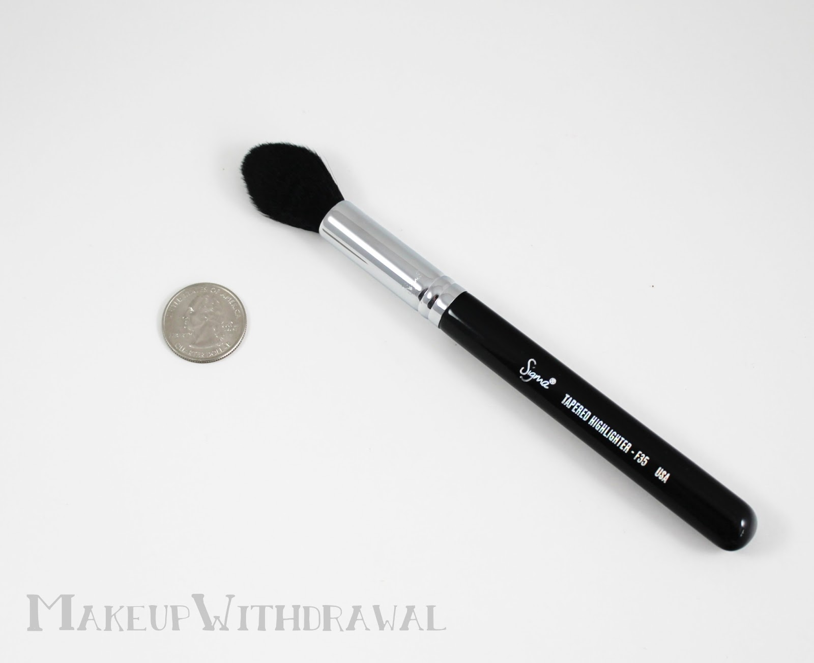 A Tale of Two Sigma Brushes | Makeup Withdrawal