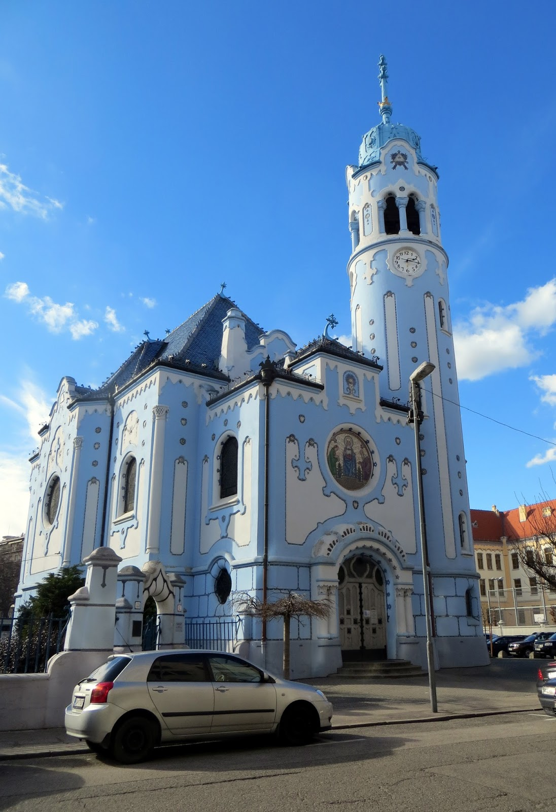 Slovakia, Bratislava, off the beaten track, eastern europe, eu, historical city, on the danube, ufo, bridge, communist, blue church