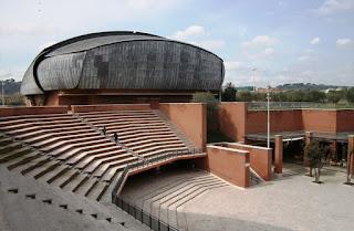 Il Quartiere Flaminio, tra la gioia della musica e la Piccola Londra - Visita guidata Roma