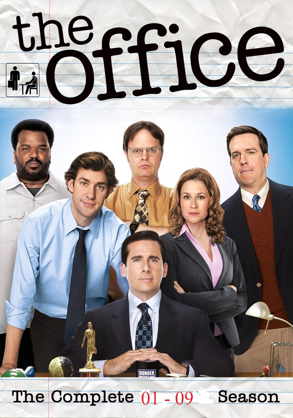 The Office (Season 1 to Season 9 ) - Direct Download - Hit TV Series