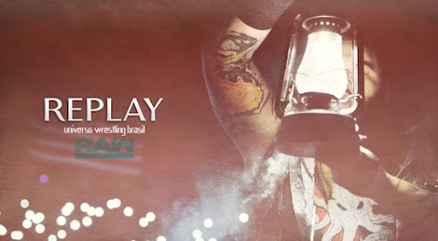 Replay: Monday Night RAW 03/12/18