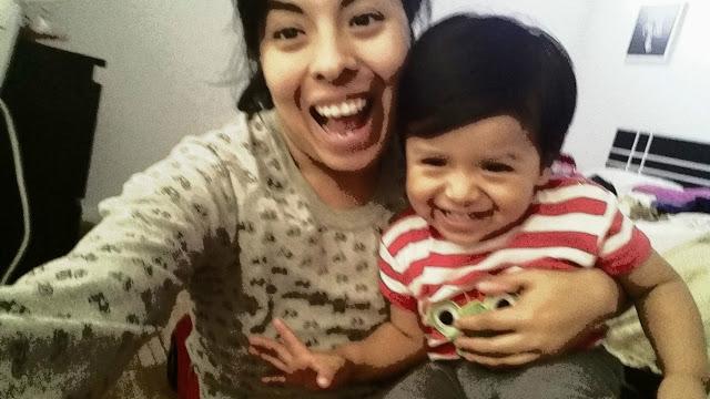 blog, madres, madres primerizas, regalo divino, dopamina, serotonina, blog de mamás
