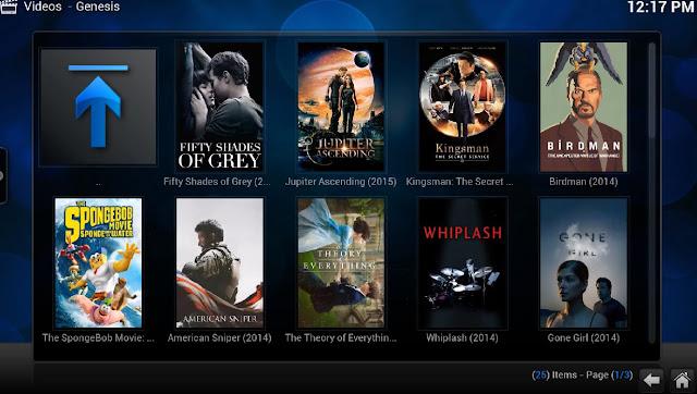 5 Aplikasi Terbaik Untuk Streaming Film Dan Acara TV Di Android Anda5