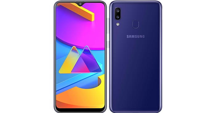Harga Samsung Galaxy M10s