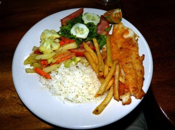 las cinco mejores comidas que debes comer antes de un entrenamiento para bajar de peso