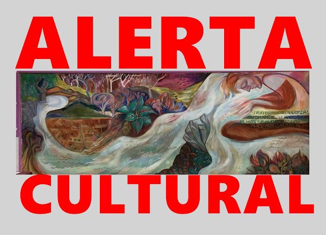 En peligro murales y obras de maestros del arte puertorriqueño ante el cierre de escuelas públicas