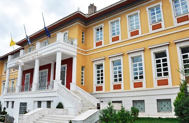 Συνεδριάζει το Περιφερειακό Συμβούλιο Πελοποννήσου την Τρίτη 27 Ιουνίου