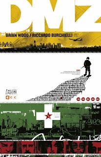 DMZ Libro 2. Brian Wood