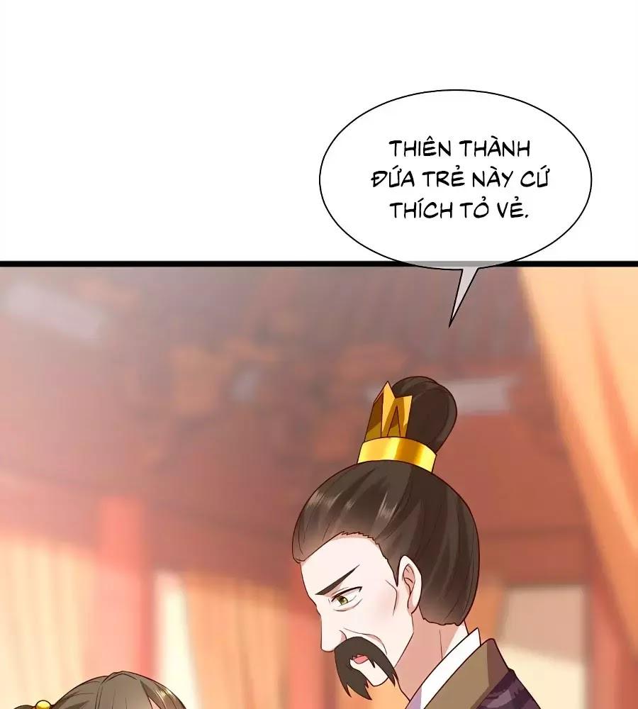 Quyền Phi Chi Đế Y Phong Hoa chap 13 - Trang 9