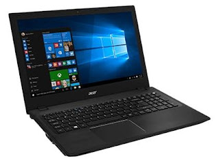 Acer Aspire F5-572 Synaptics Touchpad Driver (2019)