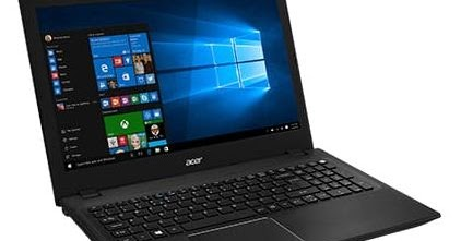 Acer Aspire F5-572G ELANTECH Touchpad Driver for Windows