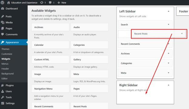 Cara Membuat Website Menggunakan Platform Wordpress Dengan XAMPP Untuk Pemula