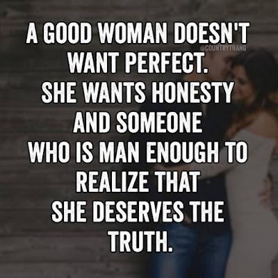 5 sikap lelaki yang tak mungkin perempuan pilih untuk dijadikan suami.