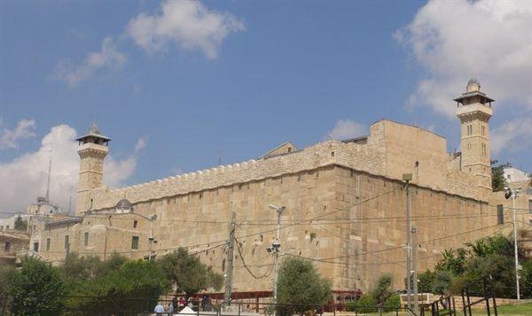 Tumba de los Patriarcas (Arutz Sheva)