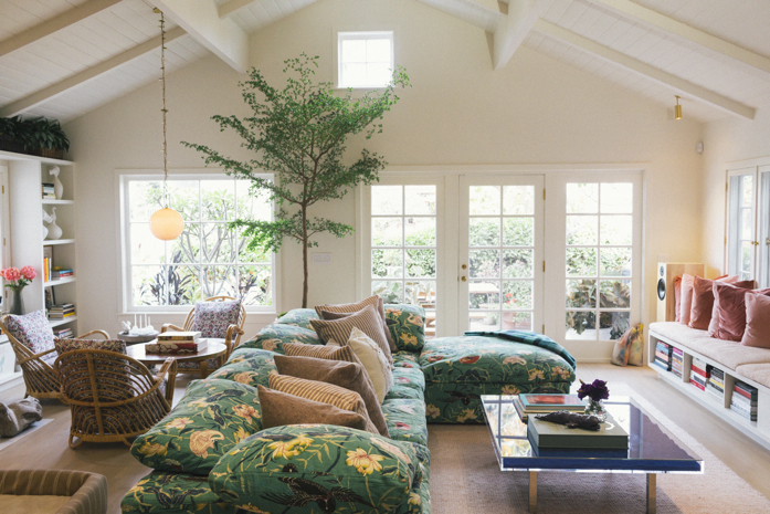 This Jewelry Designer's Home Does Not Disappoint- design addict mom