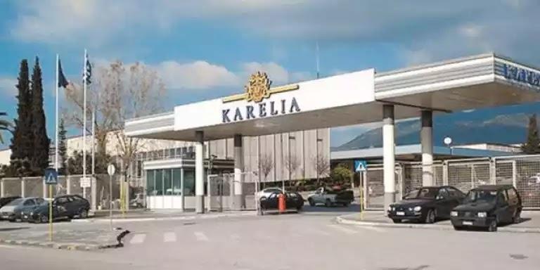 Καρέλιας: Μοίρασε μπόνους 3 εκατομμύρια ευρώ στους εργαζόμενους και σε φορείς