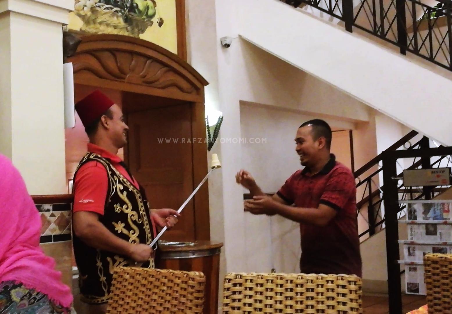 Buffet Ramadhan 2018 - Berbuka Puasa Citarasa Ramadan Di Dorsett Grand Subang