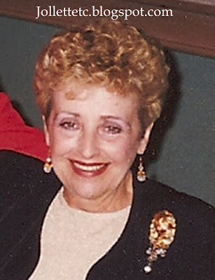 Mary Eleanor Davis Slade 1929-2005 http://jollettetc.blogspot.com