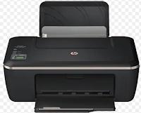 HP Deskjet 2515 Ink Advantage Driver Download
