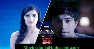 ai movie download in hindi 480p