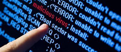 Pengertian Virus Komputer Dan Jenis-Jenis Virus Komputer