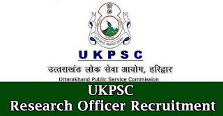 Research Officer