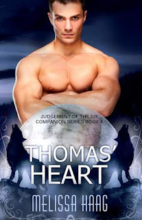 Thomas' Heart by Melissa Haag