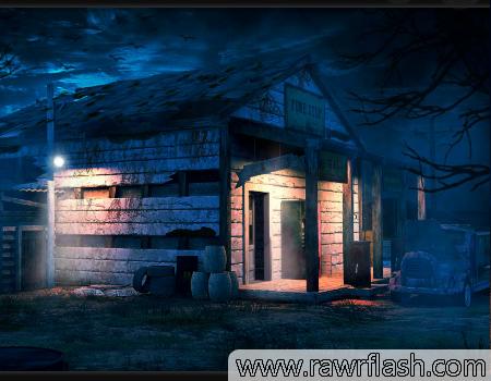 Jogos de escape: Catastrophe Escape