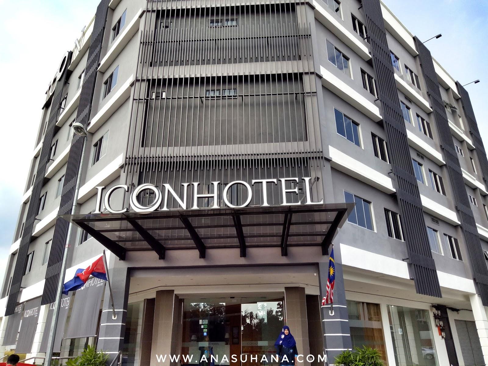 Icon Hotel Segamat