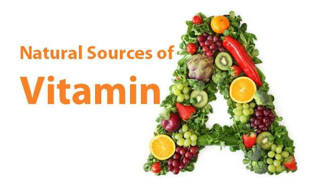 Top Seven Vitamin A Rich Foods