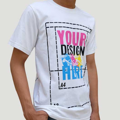 Tips Memilih Jasa Print Kaos yang Bagus