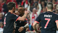 Benfica vs Bayern Munich 2-2 Video Gol & Highlights
