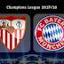 Sevilla vs Bayern Munich: Uefa Champions League TV channel, live streaming online, start time