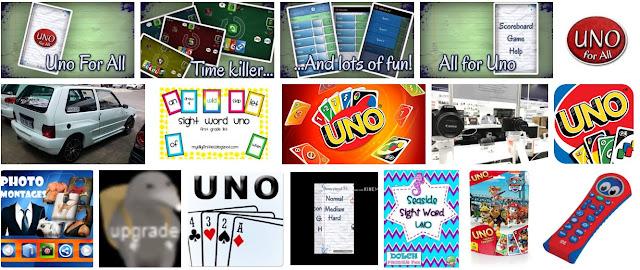 Game Uno Terbaik di Android Untuk Mengisi Waktu Luang