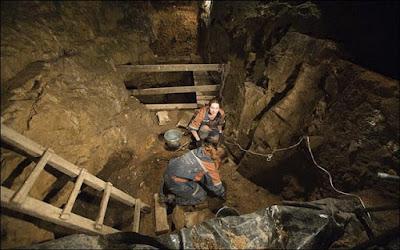 Jarum Tertua di Dunia ditemukan di Siberia