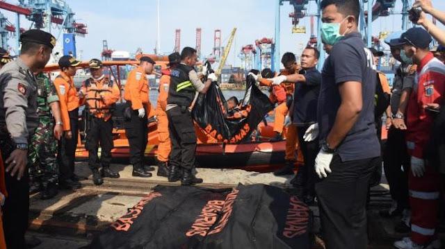 Keluarga Korban Lion Air JT 610 Keluhkan Ketidakjelasan Informasi