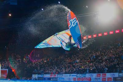 Ocean Games, rendez-vous multi-glisse à Paris