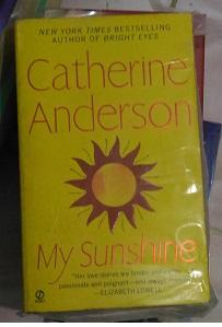My Sunsine by Catherine Anderson Bekas