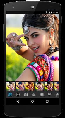 تطبيق Photo Studio PRO مدفوع للأندرويد, برنامج تعديل الصور والكتابه عليها للاندرويد, افضل برنامج لتصميم الصور باحتراف للاندرويد