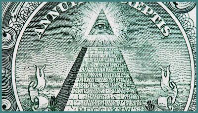 illuminati, tuhan,dunia,bukan illuminati