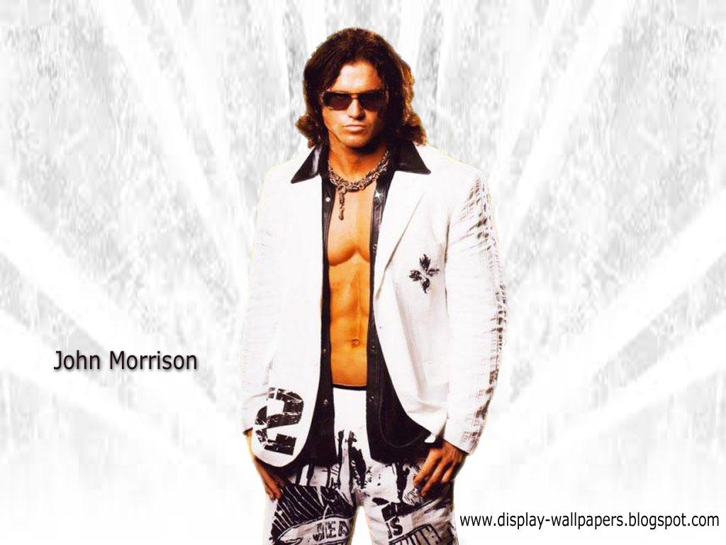 Wallpapers Download: Wwe Superstar John Morrison Wallpapers