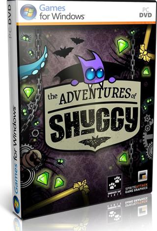 Adventures of Shuggy PC Full EXE Theta Descargar 1 Link 2012