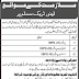 The University Of Sindh Jamshoro Jobs